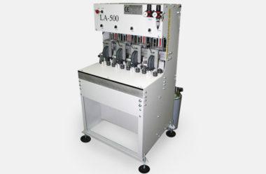 LA-500 version for furniture door production