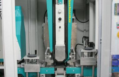 Агрегат для калибровочной и окончательной шлифовки BA300