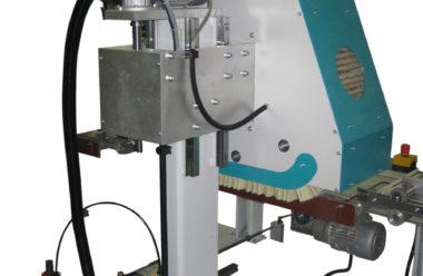 Агрегат RB300 с автоматизированной регулировкой высоты и колебательная установка Агрегат для калибровки и тонкой шлифовки