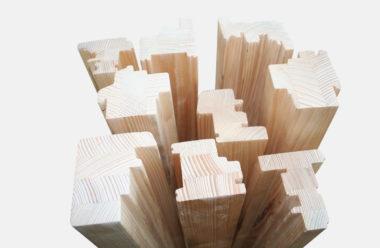 Die große Teilevielfalt im Fensterbau braucht eine vollautomatische Lösung