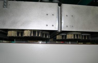 Profi Disk System